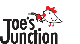Joe's Junction Logo